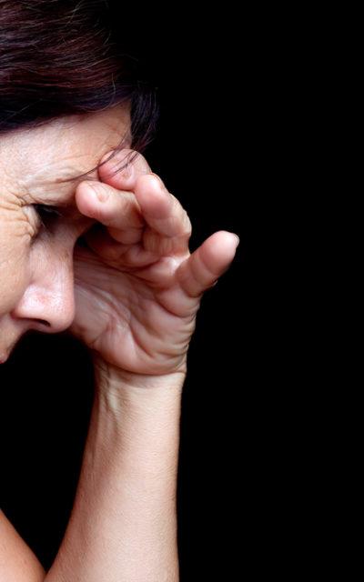 Understanding Mental Health Disorders in Older Adults